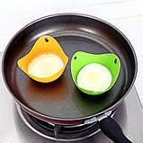 Форма для жарки яиц и оладий., фото 3