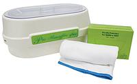 Ванночка Lady Victory DMJ-05 для парафинотерапии + в комплекте для ног (9 температурных режимов) DMJ-05 /08-28