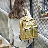 Голограммный рюкзак, фото 3