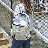 Голограммный рюкзак, фото 4