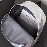 Голограммный рюкзак, фото 5