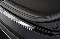 Накладка на бампер FORD S-MAX 2006-2010