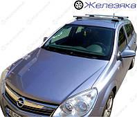 Багажник на крышу OPEL ASTRA H CARAVAN 2007 - 2010