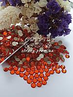 "Стрази ss16 Hyacinth Xirius 8+8, 100шт. (4.0 мм) ""Crystal Premium"""