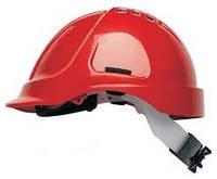 Каска защитная SCOTT, style 600 (красная)