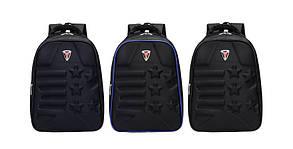 Великий чоловічий рюкзак оригінального дизайну, фото 2