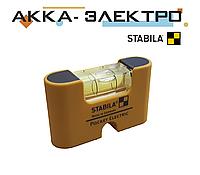 Уровень STABILA Type Pocket Electric магнитный 70х20х40 мм