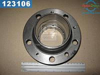 Ступица колеса УАЗ 452, 469 переднего голая для простого моста (производство  УАЗ)  3741-00-3103015-10