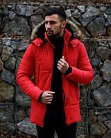 Тепла Зимова Чоловіча Куртка Canada! До -28* морозу Акція -27% Встигни