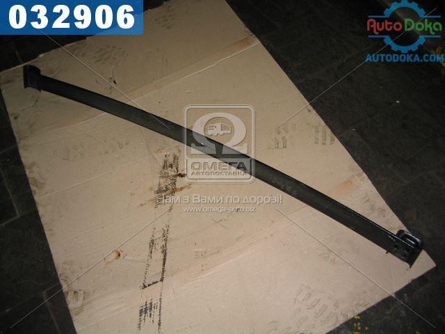 Лист рессоры №2 задний ГАЗ 53 1600 мм (производство  ГАЗ)  3309-2912016