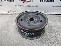 Диск колесный R14 5,5JX14 ET50 4X100X60 Renault Laguna