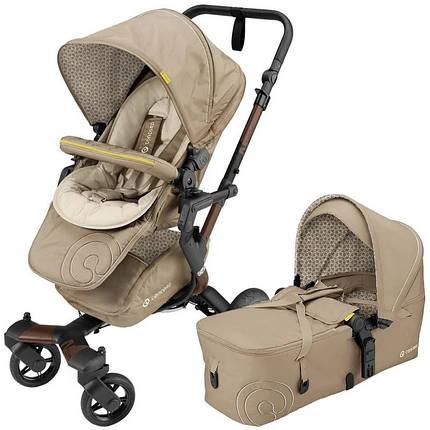 Универсальная коляска 2 в 1 Concord Baby Set Neo Scout, фото 2