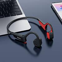 Оригинальные Bluetooth наушники Hoco S17 Wise sound