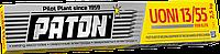 Электроды ПАТОН 7018 ELITE (УОНИ 13/55) Ø 3 мм (упаковка - 5 кг)
