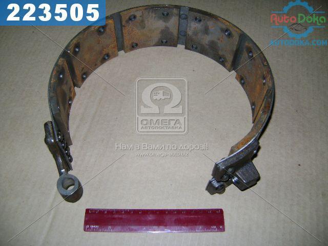Лента тормоза стояночного Т 150 К (производство  Украина)  151.46.011-1