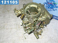 ⭐⭐⭐⭐⭐ Карбюратор К-131А двигатель УМЗ 451М 414 УАЗ 452,469 (производство  ПЕКАР)  К131А-1107010