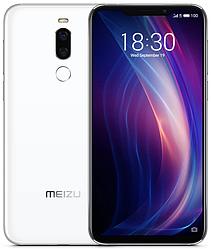 "Meizu X8 White 4/64 Gb, 6.2"", Snapdragon 710, 3G, 4G (Global)"