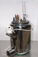 Автоклав электрический Блеск Гибрид на 7 (1-литровых) или 16(0,5-литровых) банок (Николаев) NIK
