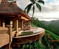 Отдых в Индонезии, остров Бали, Убуд (центр острова)