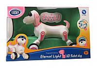 Собака на радіокеруванні JT397 (Рожевий)
