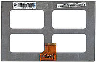 """Матрица для планшета 7"""", Slim (тонкая), 40 pin (снизу по центру), 1024x600, Светодиодная (LED), без креплений, глянцевая, CMO-Innolux, EJ070NA-01F"""