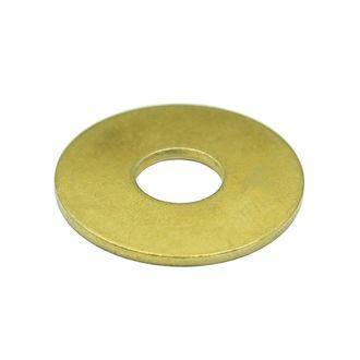 Шайба под заклепку латунная MMG DIN 9021  M8  1 шт