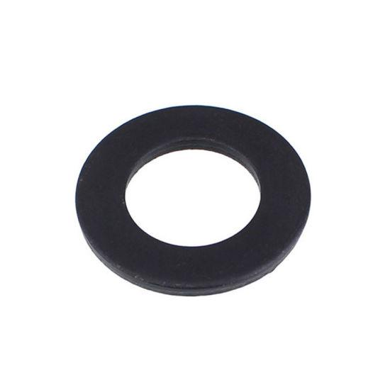 Шайба плоска MMG DIN 125 M72 (Без покриття) 100 шт