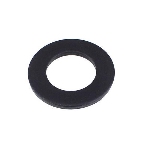 Шайба плоская MMG DIN 125  M72  (Без покрытия) 100 шт