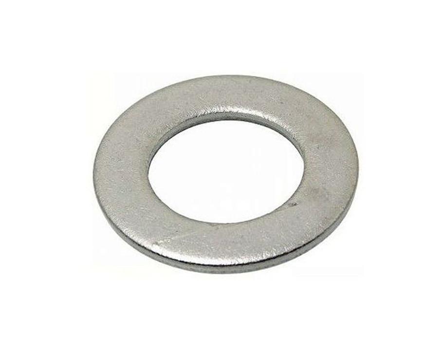 Шайба плоская MMG DIN 125  M10  (Цинк) 10 шт