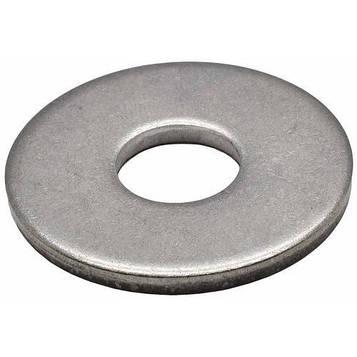 Шайба под заклепку MMG DIN 9021  M5 х 15  (Цинк) 100 шт