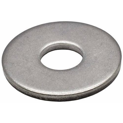 Шайба под заклепку MMG DIN 9021  M8 х 24  (Цинк) 10 шт