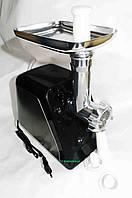 Электромясорубка с соковыжималкой Domotec MS 2023 3 в 1, фото 1
