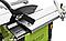 Циркулярная пила Zipper ZI-FKS315, фото 3