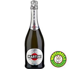 Вино ігристе Мартіні Асті Martini Asti солодке 0.75 л