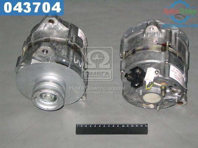 Генератор ГАЗ 2410, 3302 14В 70А (производство  г.Самара)  1601.3701000-03