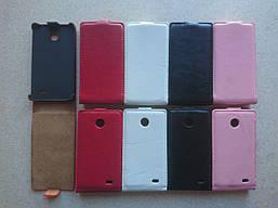 Чехол флип для Nokia RM-980