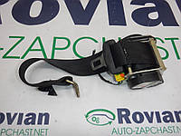 Ремень безопасности зад. левый Skoda OCTAVIA 2 A5 2004-2009 (Шкода Октавия а5), 1Z0857447B