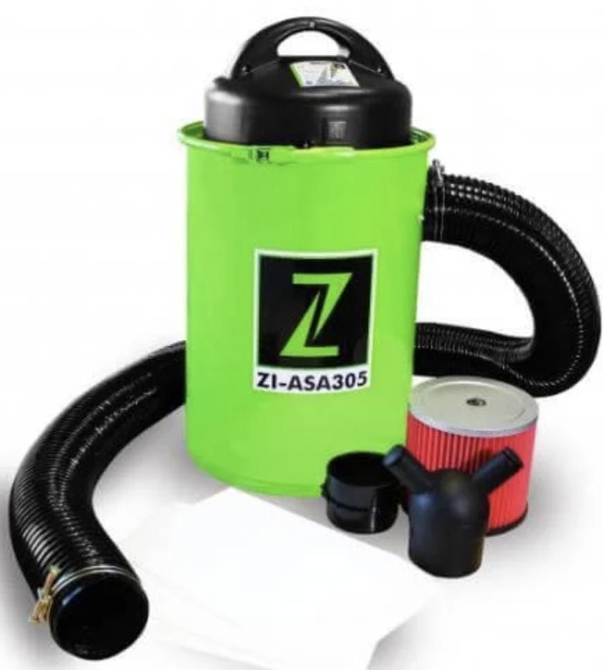 Аспирация Zipper ZI-ASA305
