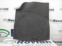 Б/У Ковер багажника (Универсал) Skoda OCTAVIA 2 A5 2004-2009 (Шкода Октавия а5), 1Z9863463B (БУ-181943)