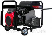 Бензиновый генератор AGT 11001 HSBE R16 MTG