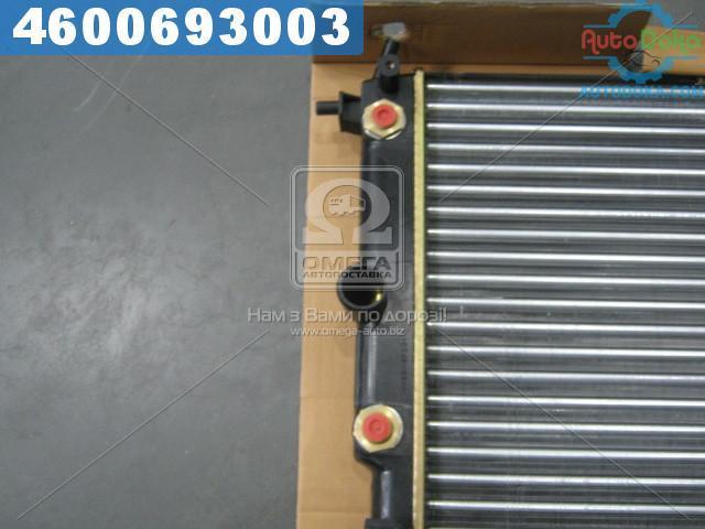 Радиатор охлаждения двигателя VECTRA A 16/18/20 AT 88- (Van Wezel) ОПЕЛЬ, 37002120