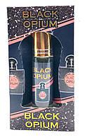 Стойкий кофейный аромат Black Opium (Блэк Опиум)  от Al Rayan, фото 1