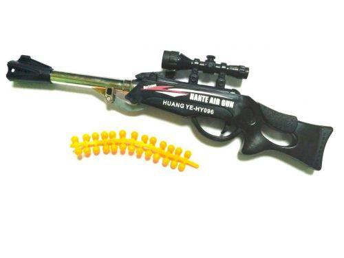 Снайперская винтовка с пульками  sco
