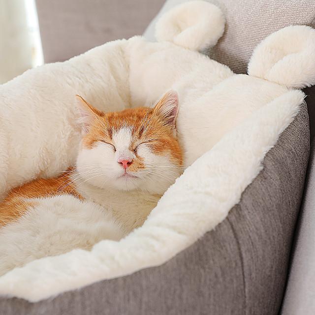 лежак для кота собаки
