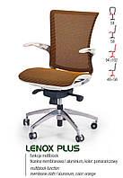 Компьютерное кресло LENOX PLUS