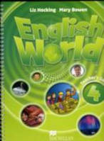 English World 4 Teacher Book & Webcode Pack
