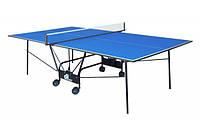 Теннисный стол Compact Light (синий)