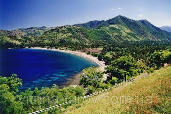 Отдых в Индонезии, остров Ломбок из Днепра / туры на остров Ломбок из Днепра