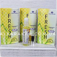 Арабські масляні духи Fresh Al Rehab (Аль Рехаб) 6 мл