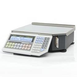 Весы с печатью этикеток «Штрих-ПРИНТ ФI 4.5»